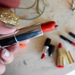 My Top 5 Red Lipsticks