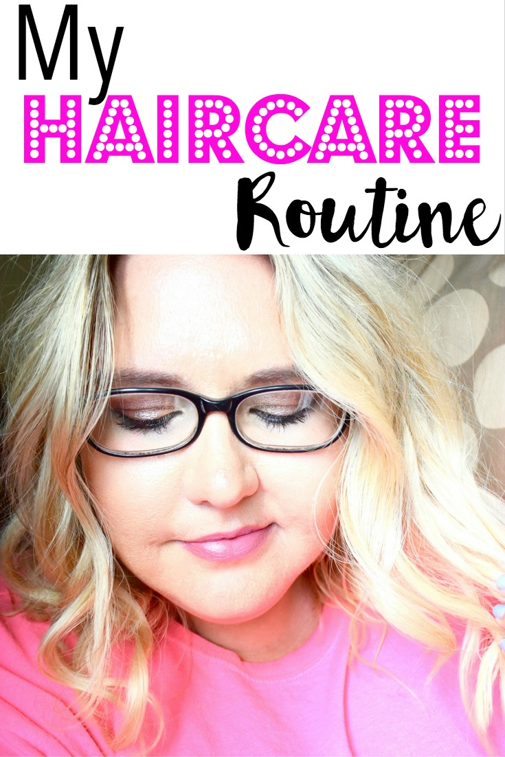 My Haircare Routine | Blonde Hair, Healthy Hair