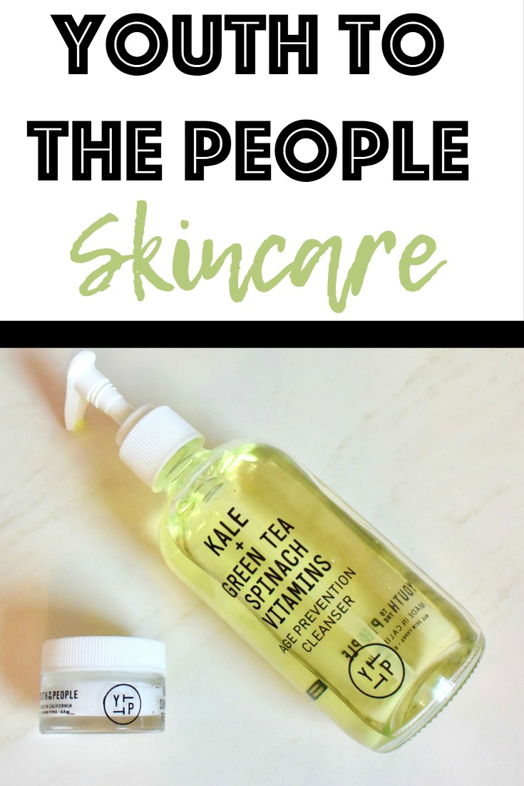 Youth to the People Skincare