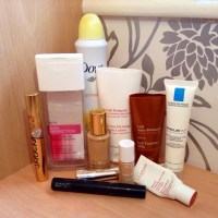 Product empties #1 | The Beauty Spot