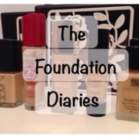 NARS Sheer Glow Foundation | The Foundation Diaries