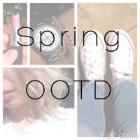 Easy Spring OOTD