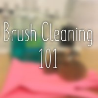 Brush Cleaning 101