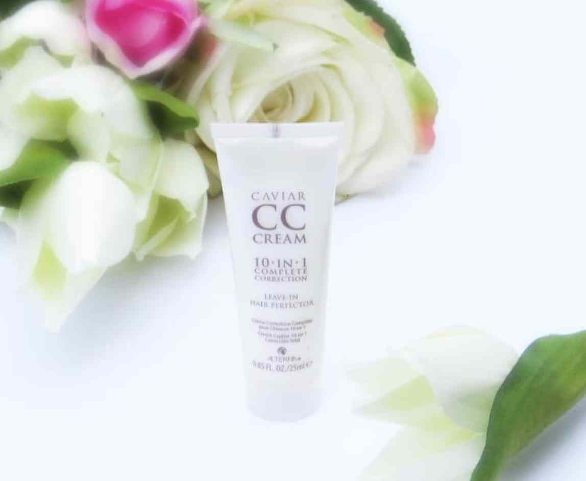 alterna CC Caviar agir cream