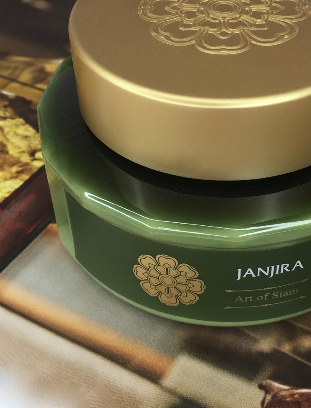 Janjira body butter