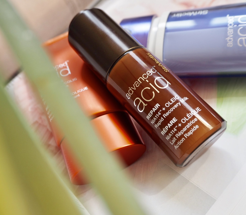 Brand Focus   StriVectin Advanced Facial Acids