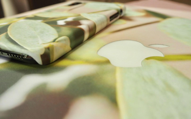 caseApp slim, hard custom iPhone case
