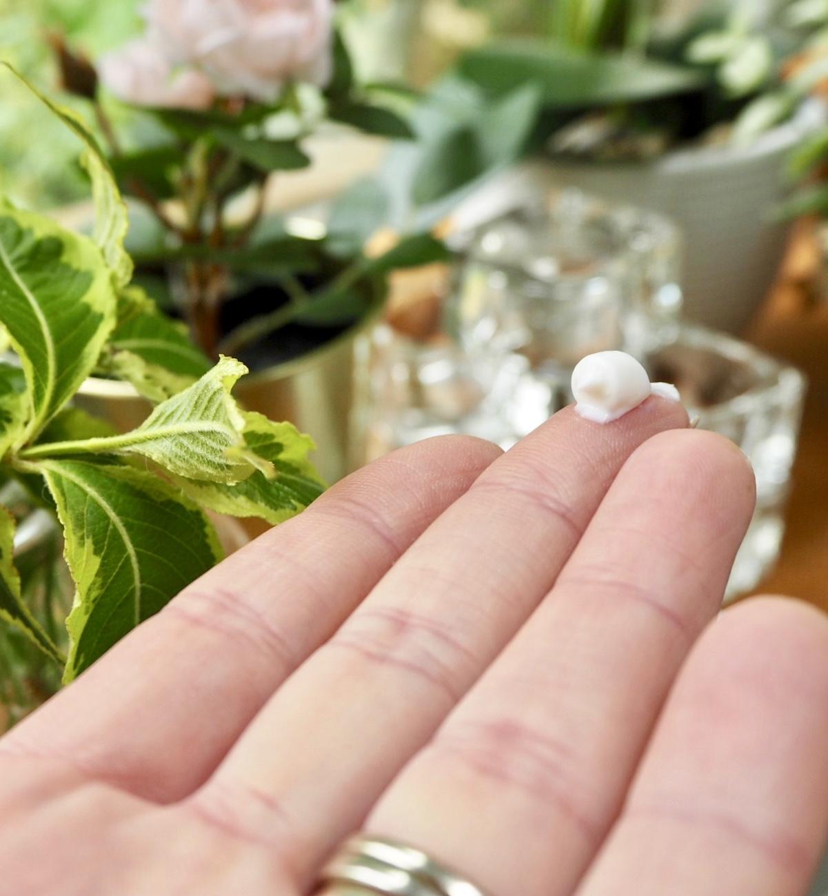 Studio Botanic Hand Cream