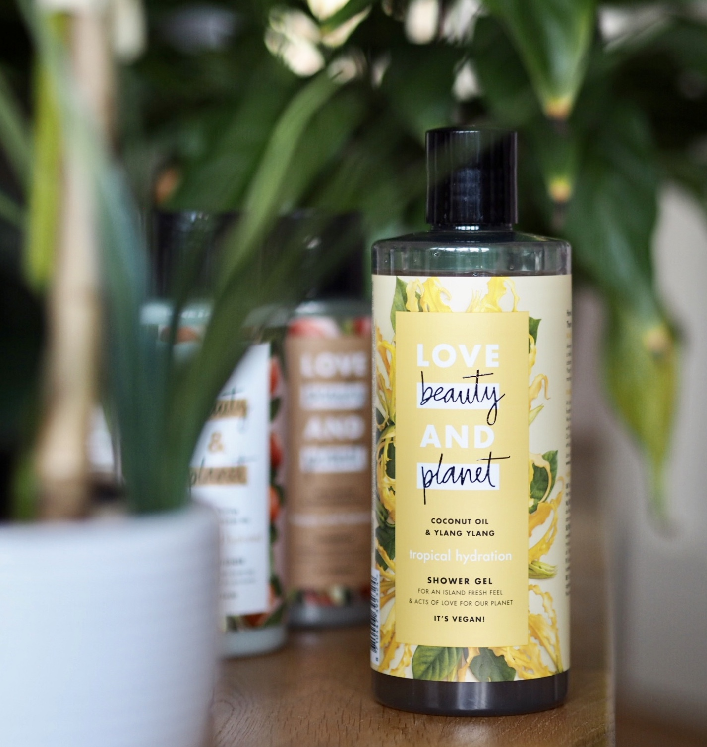 Love Beauty And Planet Personal Care