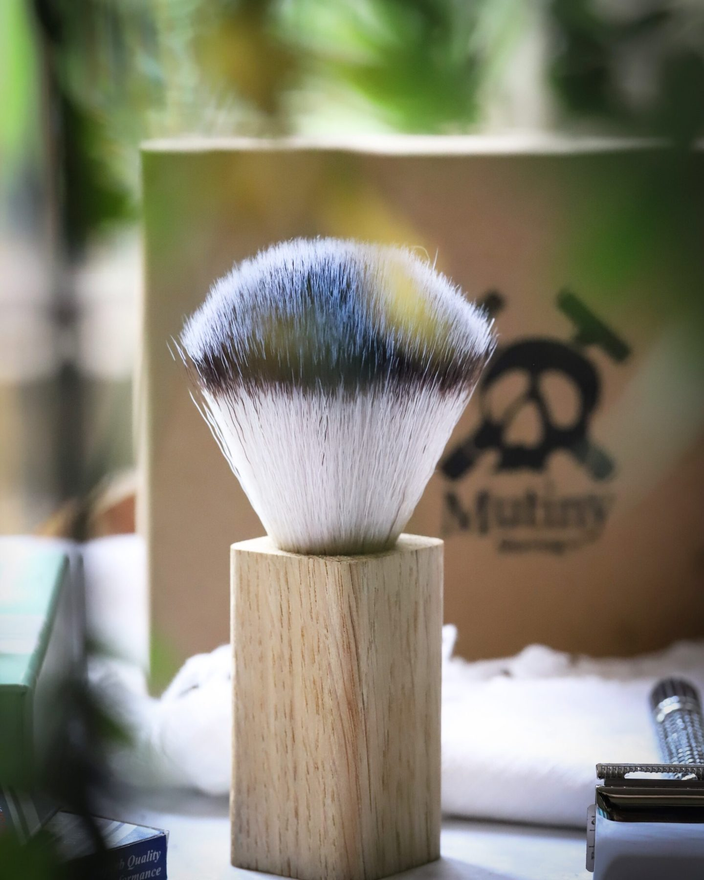 Mutiny shaving brush review (All You Need To Know, Plus How To Use Tips)