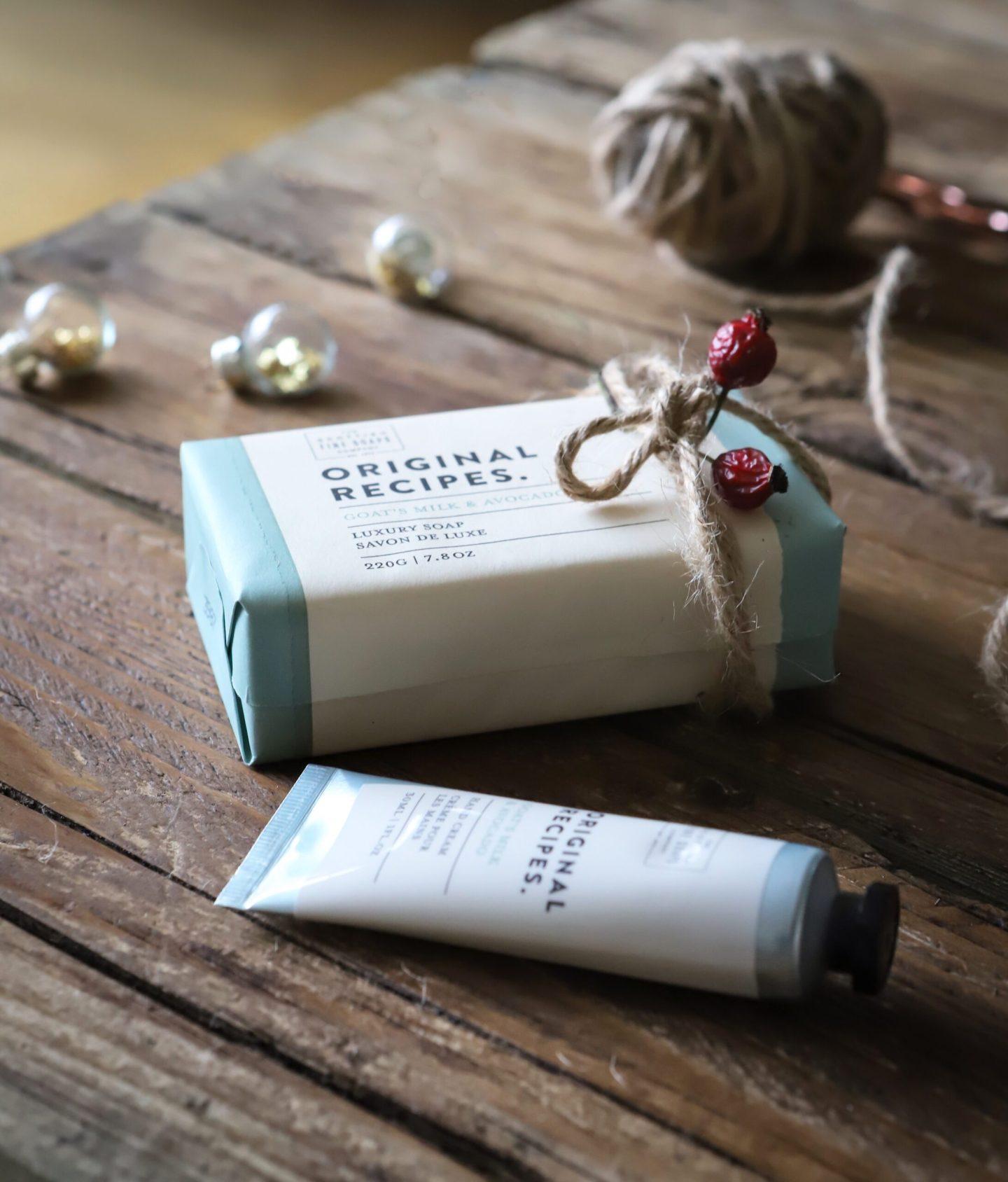 The Scottish Fine Soaps Company gift ideas