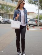 LAYERING WITH A VEST