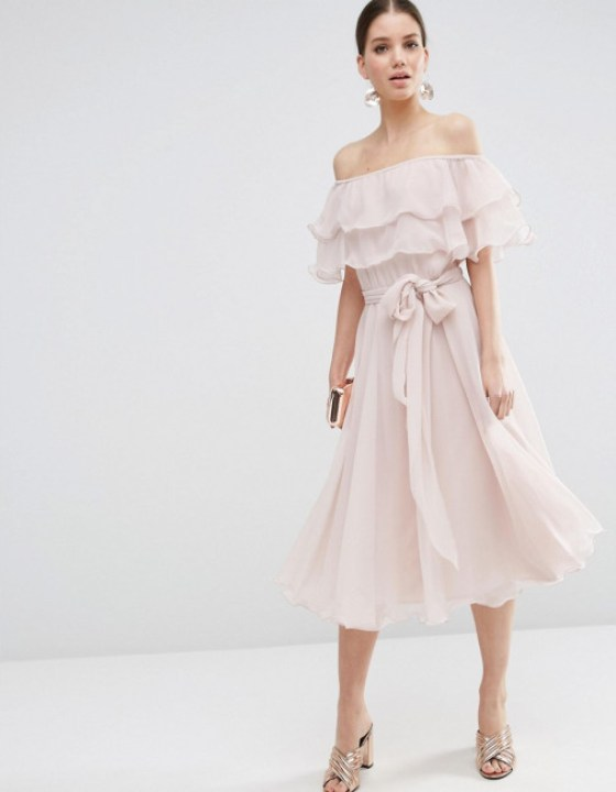 TOP DRESS STYLES TO ROCK THIS SUMMER