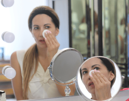 4 Insanely Beneficial Ways to Use Micellar Water