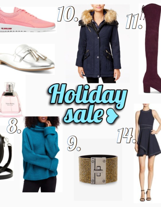 HOLIDAY SALE // GIFT GUIDE