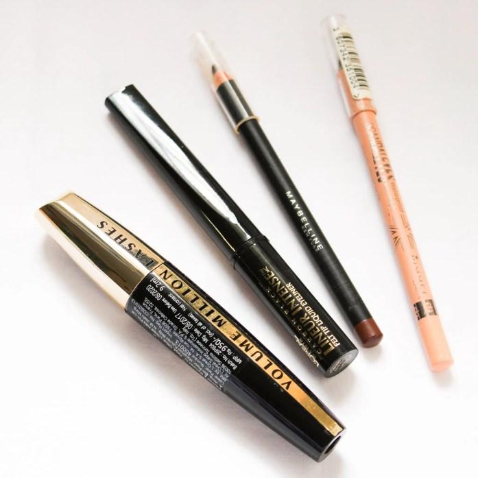Project Pan & Declutter Eye Makeup