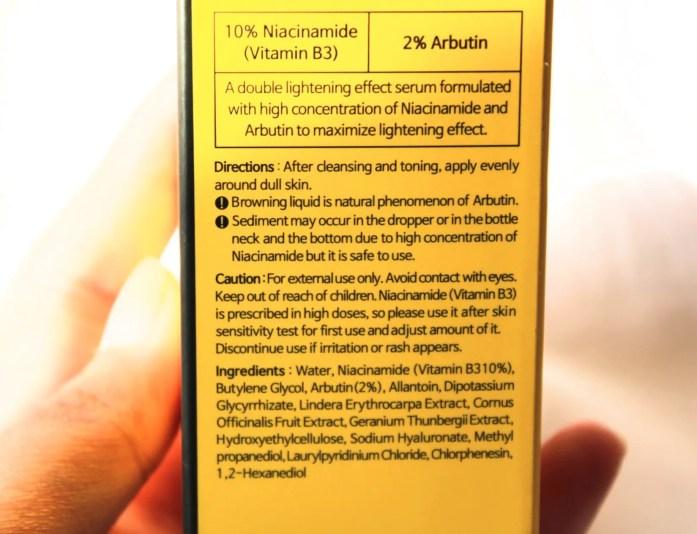 Tiam Vita B3 Source Product Description