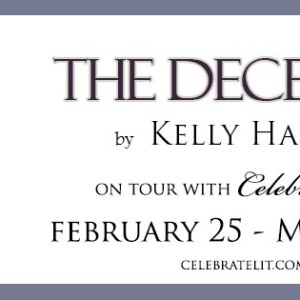 The Deceived- Review Tour & Giveaway