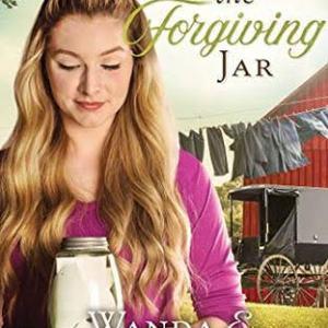 The Forgiving Jar (The Prayer Jars #2)