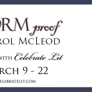 Storm Proof Review Tour & Giveaway