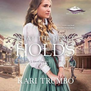 What the Heart Holds- Audiobook Review