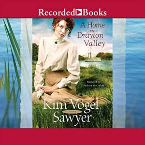 A home in Drayton Valley- Audiobook Review