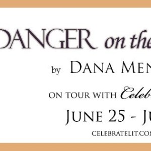 Danger on the Ranch  – Review Tour & Giveaway