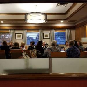 Fiction Readers Summit 2019 – Arrival Day
