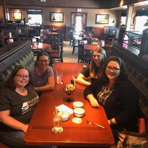 Fiction Readers Summit 2019 – The Day After (Still in Grand Rapids)