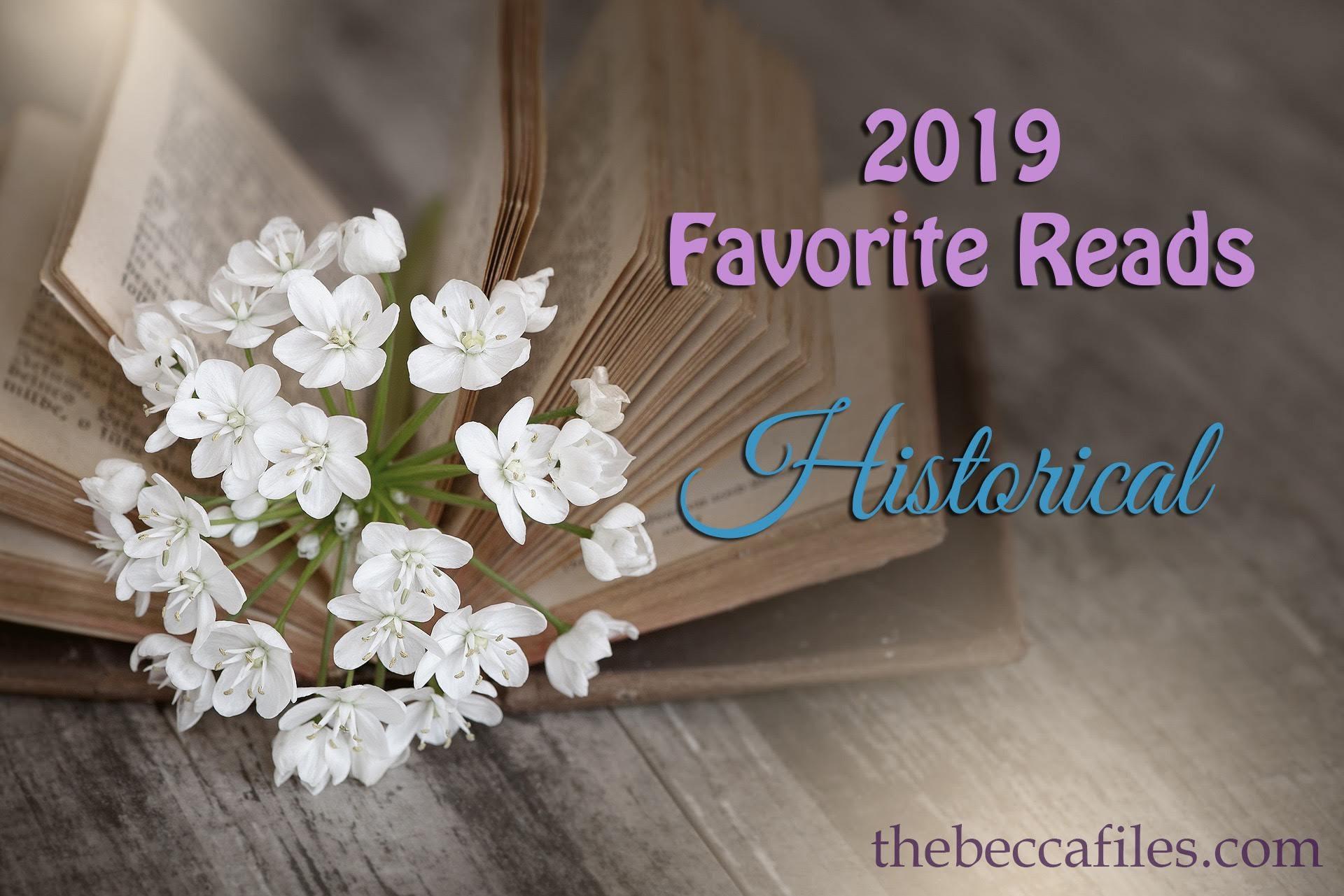 2019-favorites-historical