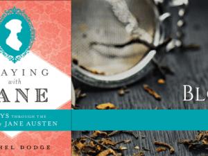 Praying With Jane – Blog Tour & Giveaway