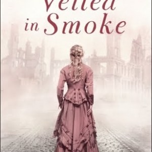 Veiled in Smoke (The Windy City Saga #1)