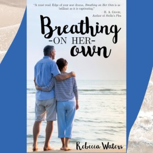 Breathing on Her Own – Blog Tour & Giveaway