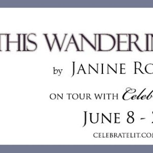 This Wandering Heart – Review Tour & Giveaway