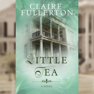 Little Tea – Blog Tour with Author Interview & Giveaway