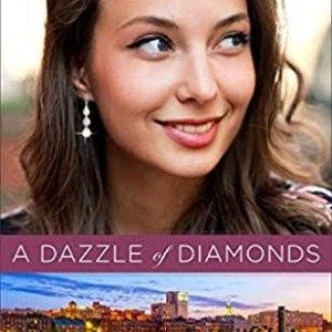 A Dazzle of Diamonds (Georgia Coast Romance #3)