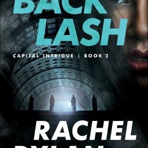 BackLash (Capital Intrigue #2)