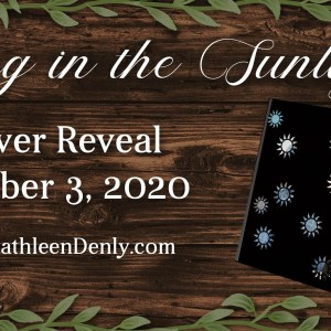 Sing in the Sunlight – Cover Reveal
