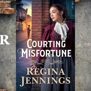 Courting Misfortune – Takeover Tour & Giveaway