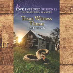 Texas Witness Threat – Blog Tour & Giveaway