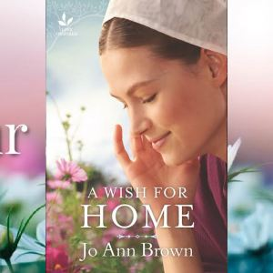 A Wish for Home – Blog Tour w/ Review & Giveaway