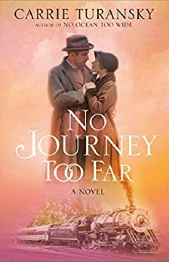 No Journey Too Far (McAlister Family #2)