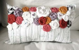 pillow-tutorial-recycled-roses