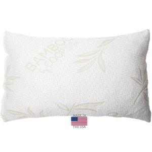 shredded memory pillow 2