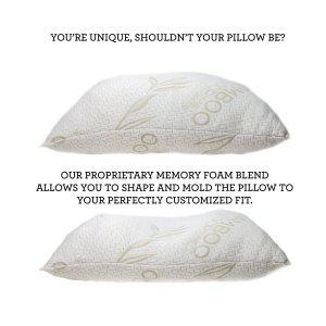shredded pillow 2-1