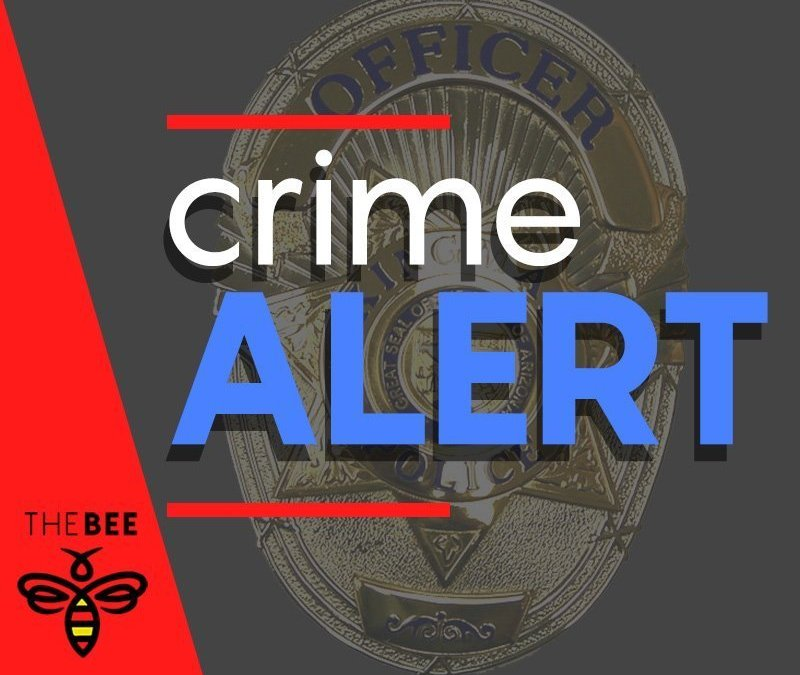 Crime Watch 4/28-4/29