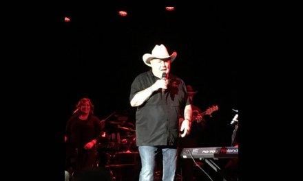 """Urban Cowboy"" Reunion A Hit"
