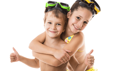 Registration Opens for Aquatic and Recreation Summer Activities