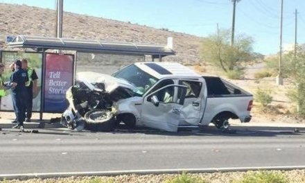 DUI Suspected In Casino Drive Rollover