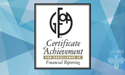 MCC Receives Award For Financial Reporting